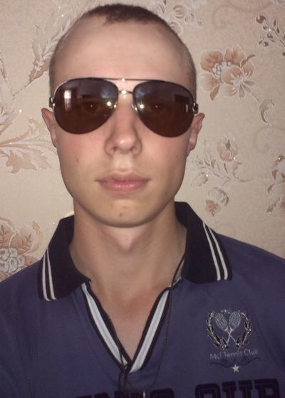 Павел Радиевский, 29 июня 1993, Серов, id191875555