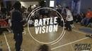 FRANKY DEE UKAY VS MILO DENKO BATTLEVISION 2018 HIP HOP SEMI FINAL