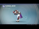 Destiny_20180127 RED-WHITE TITAN vers40. CHINA FORMAL BOW .