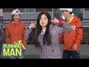 Da Hyuns FireBTS VS MoMos GashinaSunmi, Dance Battle!! Running Man Ep 398