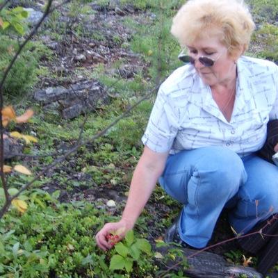 Тамара Анисиферова, 14 сентября , Алдан, id86415974