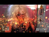 YULDUZ USMONOVA Gulisan 2013 HD New parody