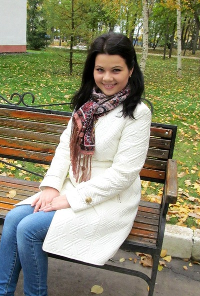 Екатерина Никитина, 19 февраля , Киев, id151266075