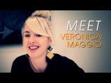 Veronica Maggio - Interview by ILOVESWEDEN.NET