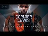 UFC 230 DANIEL CORMIER VS DERRICK LEWIS (HD) PROMO, HOT BALLS, MMA, UFC, TITLEFIGHT