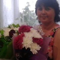 Аватар Фариды Крутиковой
