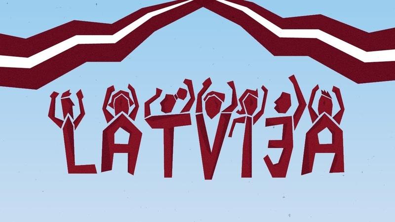 Ceļā uz brīvību: kā latvieši nodibināja savu valsti