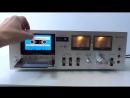 Palladium vintage deck as digital music player - MP3 Tapeless Deck Project