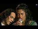 Marc Anthony y La India Vivir lo Nuestro La Combinación Perfecta 1993 HD