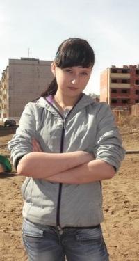 Наташенька Кошетарова, 6 февраля , Горнозаводск, id186276118