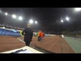 Annuncio/Announcement/Anuncio Goal Gokhan Inler Napoli Marsiglia Champions League