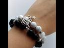 Стильные браслеты красивая бижутерия авторские украшения