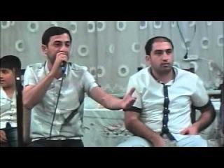 Meyxana 2013 Qem qusse keder sende - Perviz,Vuqar,Orxan,Resad