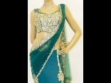 Detailed Butterfly Saree Draping Tutorial