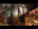 Самая красивая пещера Грузии Пещера Прометея Prometheus Cave პრომეთეს მღვიმეში