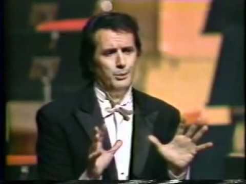 Franco Corelli: L'ultima canzone (1973)