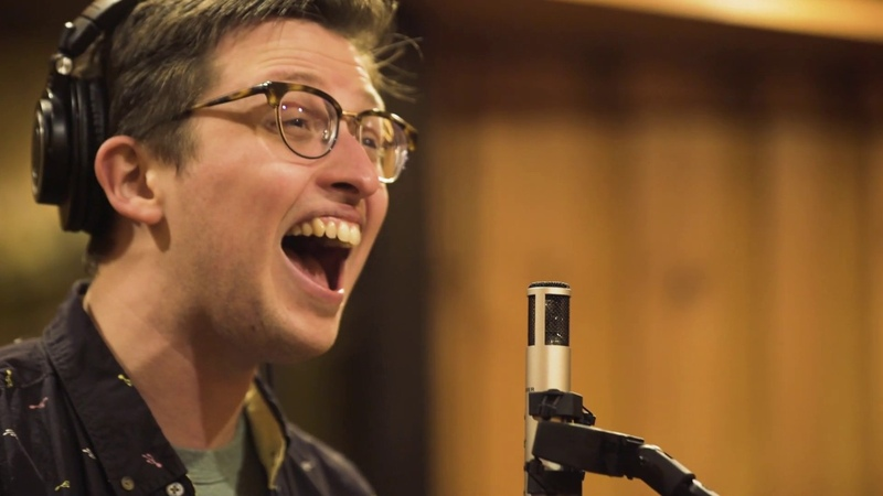 Loser Geek Whatever (Acoustic) - Will Roland Joe Iconis from Be More Chill
