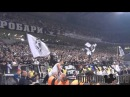 GROBARI NAVIJANJE na Partizan - Budiveljnik 05.12.2013.