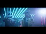Migos & Marshmello - Danger (from Bright_ The Album)
