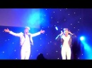 Jedward - Jeans,Excited,Luminous (Short Clip) - Olympia Theatre 20414