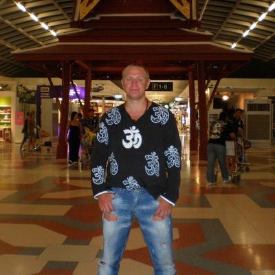 Александр Филин, 28 апреля , Пермь, id154311585