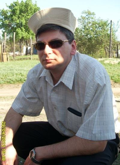 Александр Василенко, 23 августа 1973, Донецк, id82353616