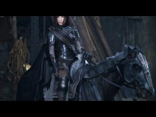 «Другой мир: Восстание ликанов» (2008): Музыкальный клип / Официальная страница http://vk.com/kinopoisk