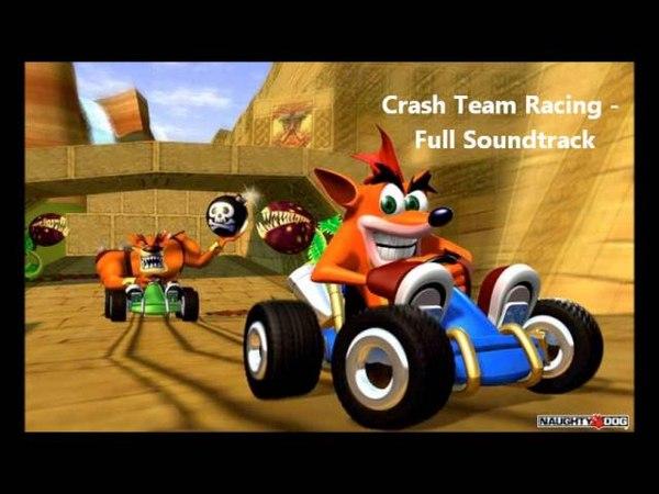 Crash Team Racing - Full Soundtrack (All Tracks) » Freewka.com - Смотреть онлайн в хорощем качестве