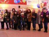 Встреча Валерия Леонтьева на Московском вокзале 15.03.2018