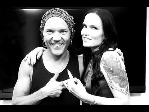 Tarja interviewed by Jussi69 (2018)(Audio only with subtitles) Part 5