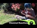 Tom Milsom - Chemical Reactions (acoustic @ GiTC.TV)