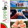 АрррБуз - проект для детей и родителей