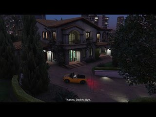 GTA V - Doting Dad (Level 46)