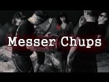 Messer Chups | 11.04 | Космонавт