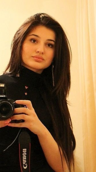 Фото самиры гаджиевой без макияжа фото