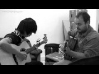 (Andy Mckee) Rylynn - Andy Mckee Sungha Jung