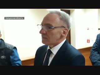 В Калужской области суд вынес приговор по громкому делу о гибели новорожденного