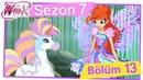 Winx Club 7 Sezon 13 Bölüm Tecna için bir peri hayvan TAM BÖLÜM