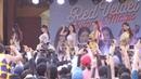 180812 레드벨벳(Red Velvet) Power Up Red Flavor (빨간 맛) Ending Ment (멘트) [캐리비안베이팬사인회] 4K 직캠 by 비 4780