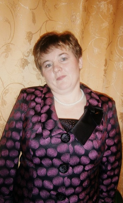 Светлана Игумнова, 20 мая 1969, Гродно, id168037841