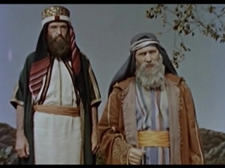 Библия. Ветхий Завет. Самуил - Преданный Служитель.