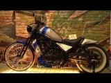2018 Honda Rebel Customized - Walkaround - 2018 Montreal Motorcycle Show