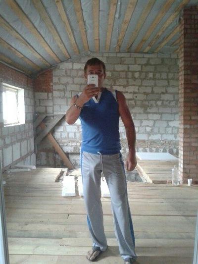 Николай Басюк, 14 декабря , Тольятти, id143909623