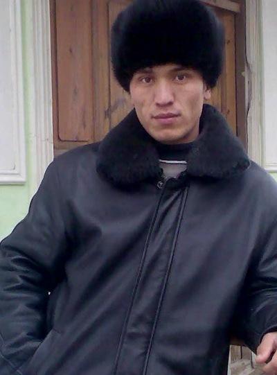 Mavlon Mamatkulov, 6 августа 1999, Джанкой, id221538267