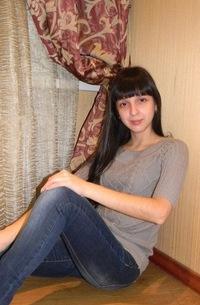 Эльмира Саитова, 15 июня , Белгород, id68531007