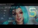 Osu! | Agnete Kjolsrud - Get Jinxed [Master] | 99.56%