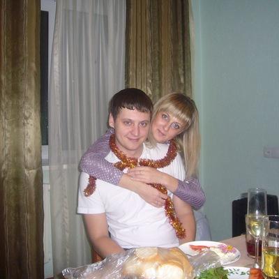 Дарья Носкова, 31 августа 1984, Новосибирск, id8700087
