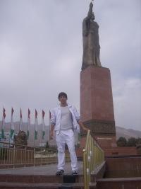 Rajab Kasimov, 8 января , Тула, id182394368