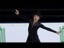 Yuto Kishina JPN Men Short Program Kaunas 2018