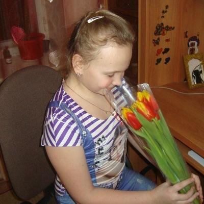 Аня Небольсина, 26 сентября 1994, Березники, id203988293